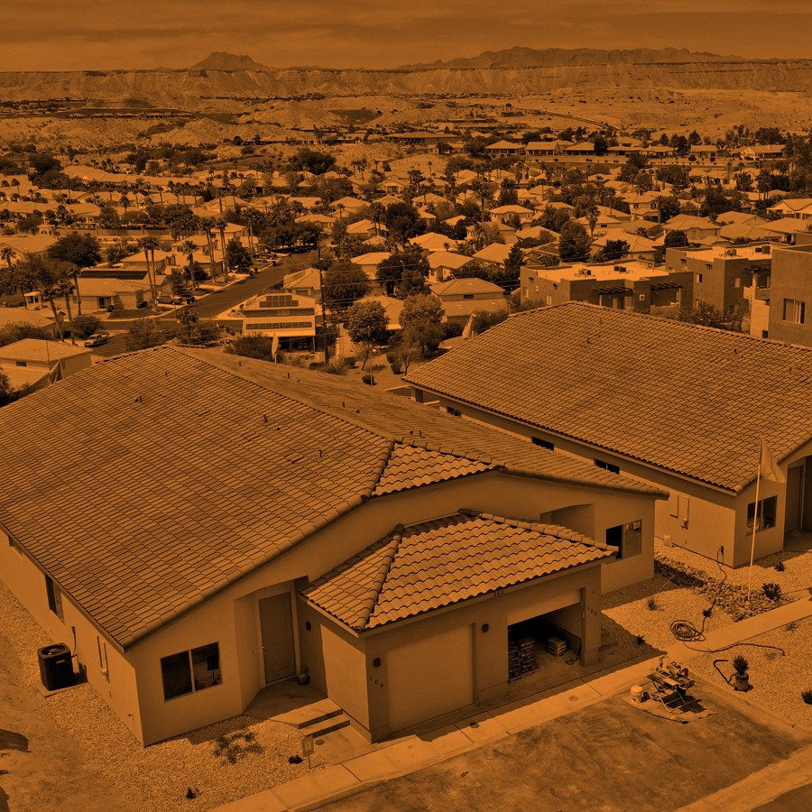 Hill Top Vistas Townhomes Mesquite Nevada